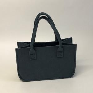 praktische Einkaufstasche aus Filz 5mm