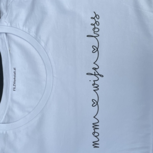 T-Shirt mom, wife, boss